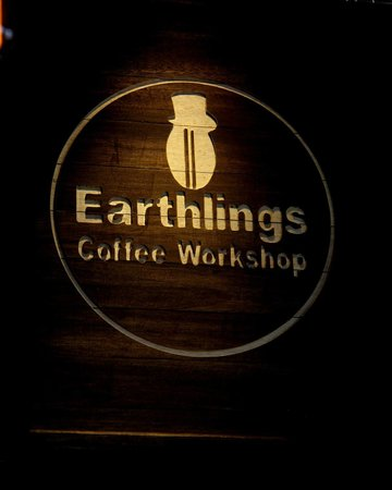 Earthlings Coffee