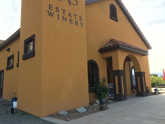 Adega Estate Winery