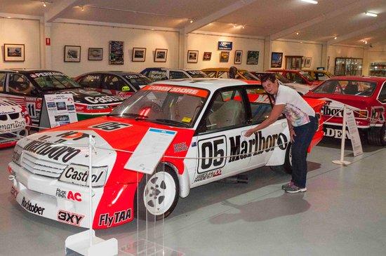 National Motor Racing Museum: 05 Broc