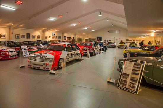 Bathurst, Australia: Huge museum