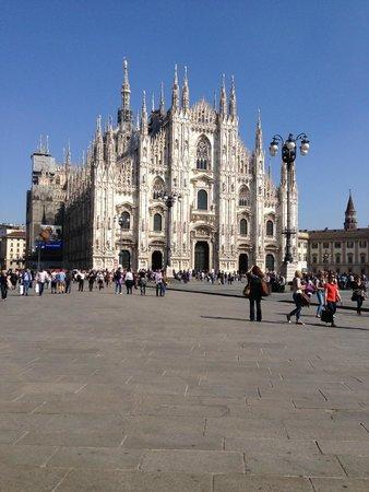 Milano da Vedere : Дуомо