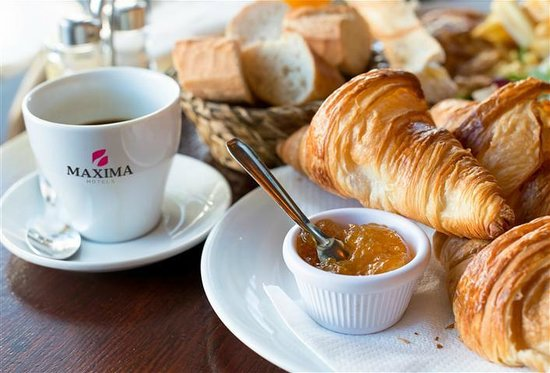 Maxima Zarya Hotel Prices Reviews Moscow Russia TripAdvisor - Cuisine maxima