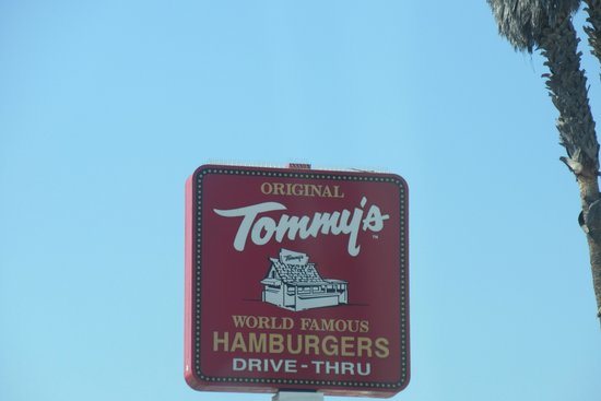 Tommy's Original World Famous Hamburgers