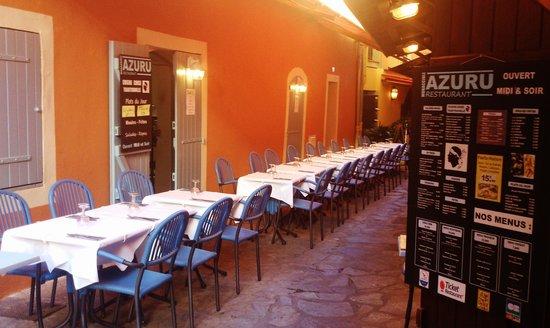 Azuru Restaurant