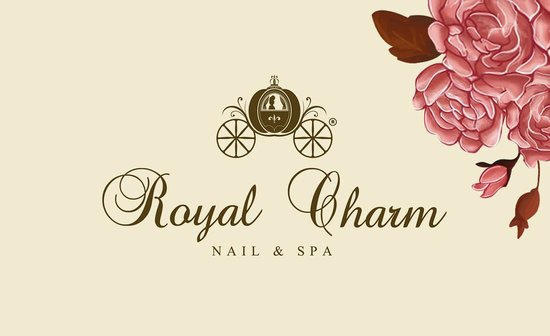 Royal Charm Nail & Spa