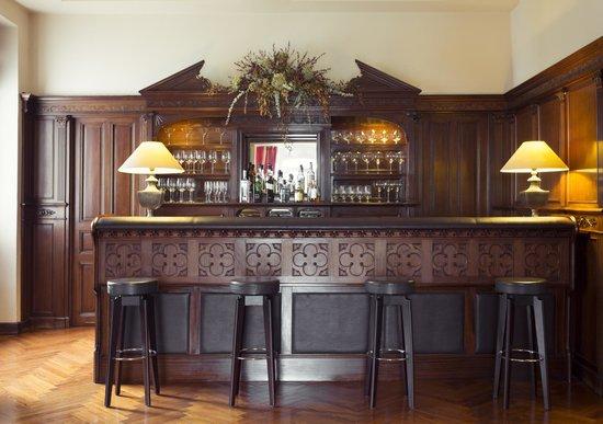 Hotel Villa Soro: Bar