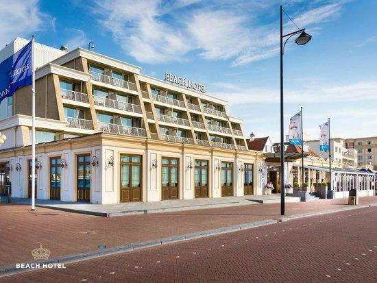 Beach Hotel Noordwijk: Hoofdfoto Beach Hotel