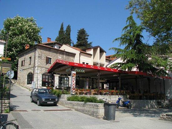 Photo of Luccia Apartments Ohrid