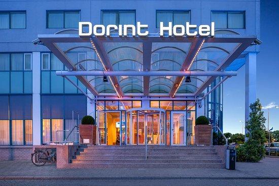 Dorint Airport Hotel Amsterdam