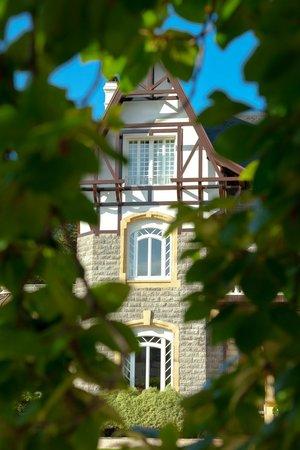 索洛別墅酒店照片