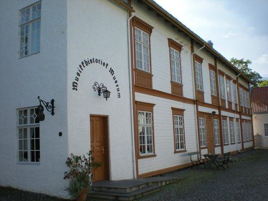 Ringve Museum: Visita guidata