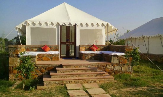 Hotels Near Ranthambore National Park