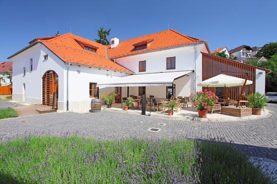 Malomkert Bierhaus