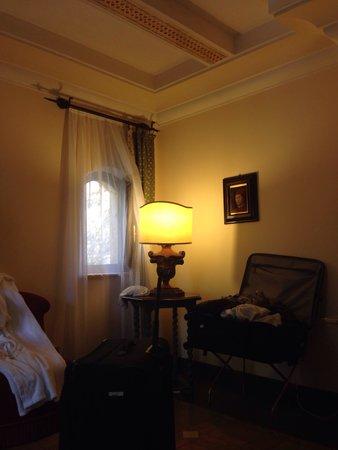 Hotel La Collegiata: room 1