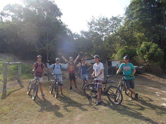 Bike N Hike Adventure Tours: b