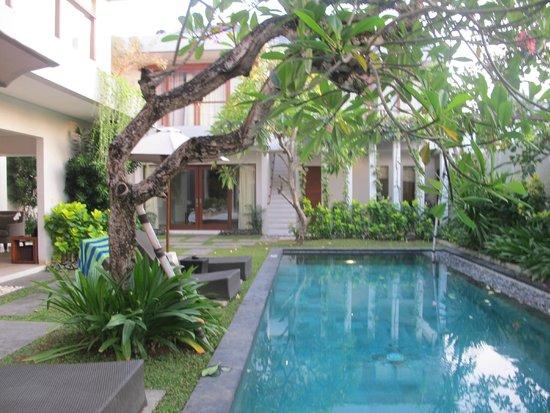 Massive Bedrooms Picture Of Amadea Resort Villas Seminyak Tripadvisor