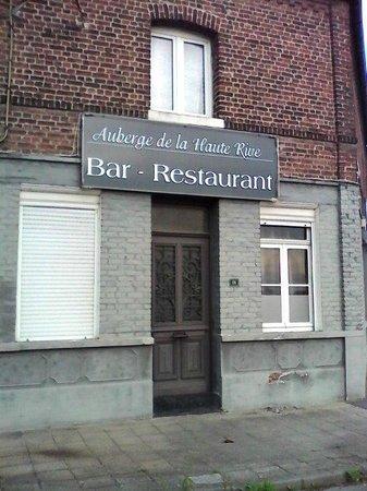 Os 10 melhores restaurantes perto de esta o vitry en - Buffalo grill valenciennes ...