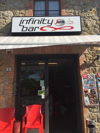 Infinity Bar, Monteriggioni - Restaurant Bewertungen, Telefonnummer ...