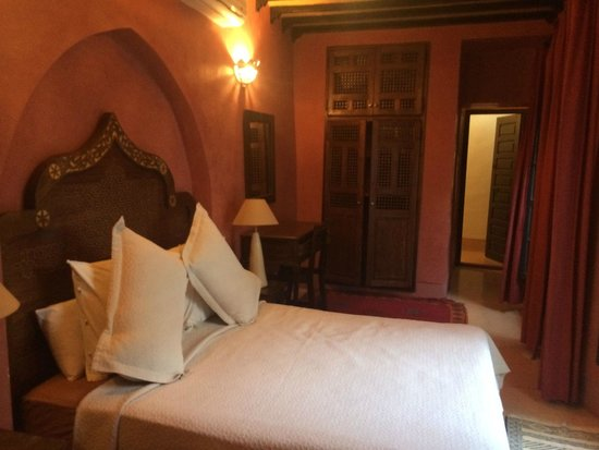 Riad Swaka : Our Suite