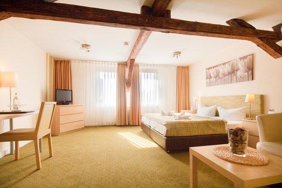 Altes Forsthaus Braunlage: Doppelzimmer