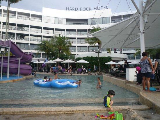 We Got The Sea View Room Picture Of Hard Rock Hotel Penang Batu Ferringhi Tripadvisor