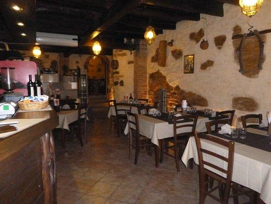 Iglesias (CI): Ristorante Sa Matracca cerca cuoco con esperienza