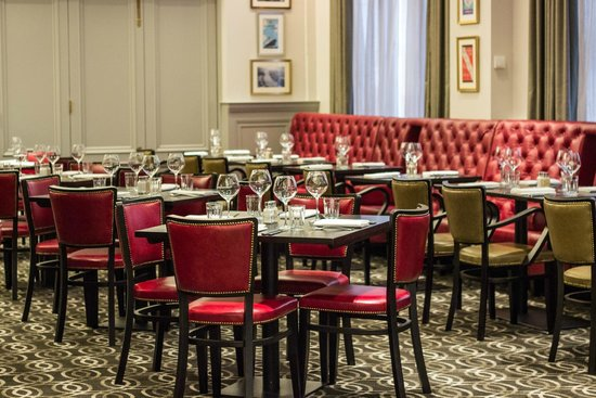 Private Dining Room Picture Of The Anchor Line Glasgow Tripadvisor