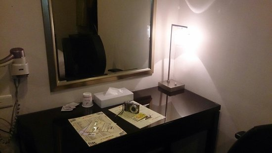 Photo of Cambridge Hotel (Jian Kang) Tainan