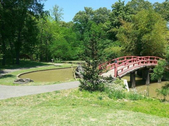 Memphis Botanic Garden: Botanical Garden
