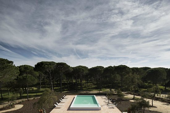 Martim Afonso, Portugal: swimming pool