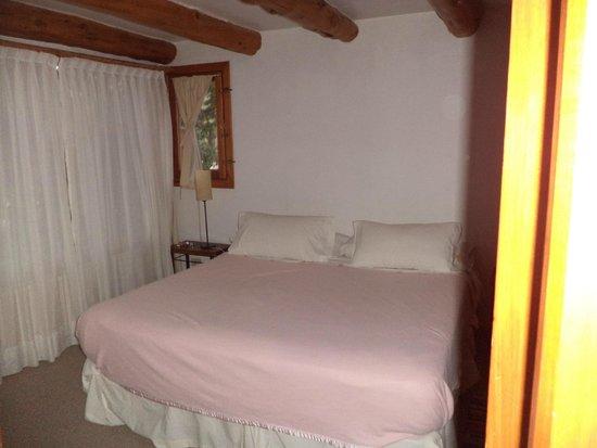 Cabanas Punta Manzano: dormitorio principal