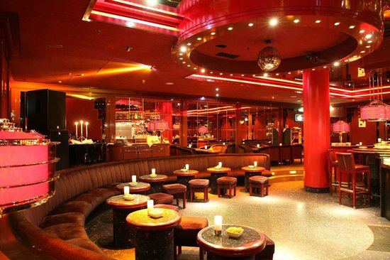 Life Style Bar