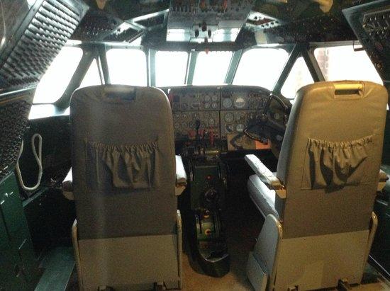 Norwegian Museum of Technology: SAS Jet