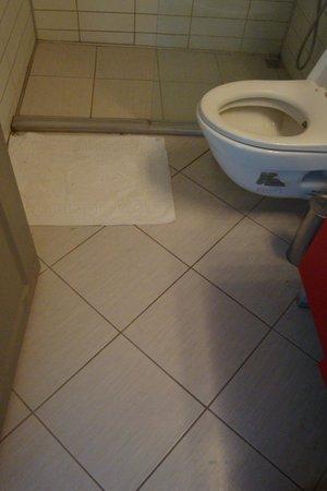 Ala Suites: Salle de bains