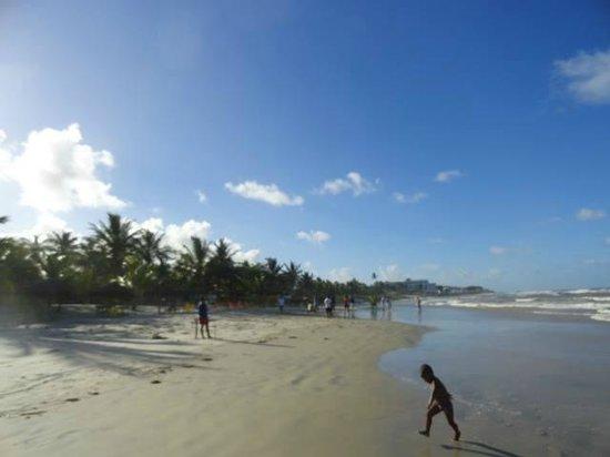 Sul Beach: Praia do Sul