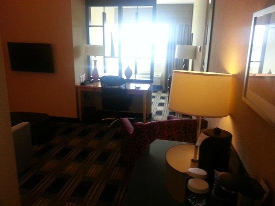 Picture Of Cambria Hotel Miami Airport