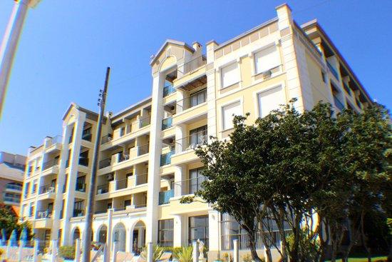Residencial Lexus Beira-mar: Residencial