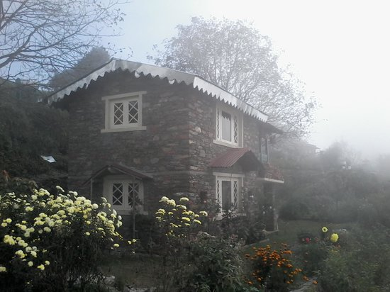 The Oak Trails Eco Lodge