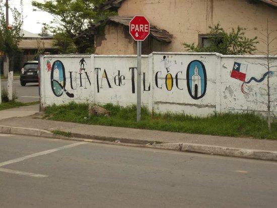 Welcome Quinta de Tilcoco