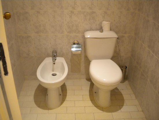 Amir Palace Hotel: bathroom