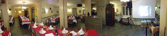 Valloriate, Italia: sala cerimonie