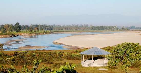 Neora River View