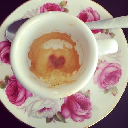 Njutbar: mi destino lo deside el cafe