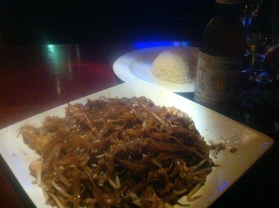 Splash Thai Cuisine: Pad Thai