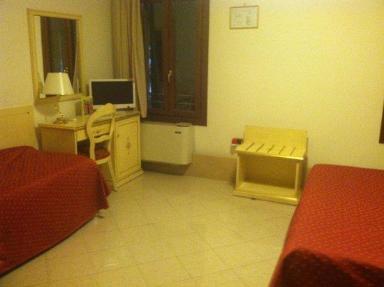 Locanda Ca' San Marcuola: Ground Floor Room #101