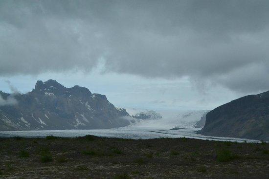 Vatnajökull Glacier: фото 2