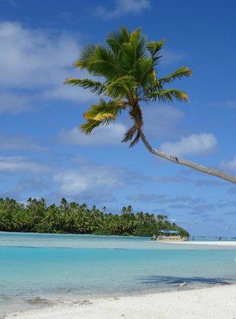 Aitutaki Adventures: Trop Beau !