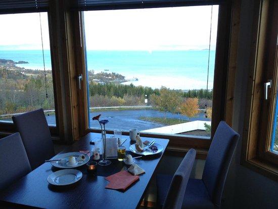 Hommelvik, Norge: restaurant View - 2
