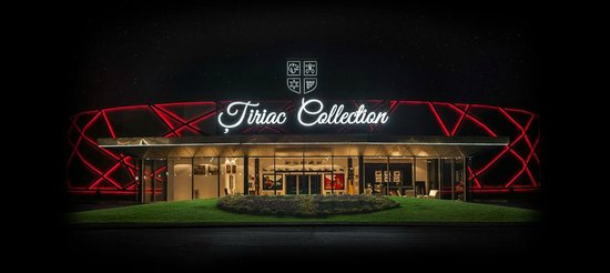 ‪Tiriac Collection‬
