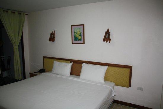 Sri Pat Guest House: room